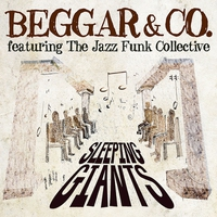 Cover of the track Sleeping Giants