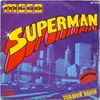 Cover of the track Superman