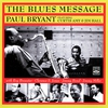 Cover of the album The Blues Message