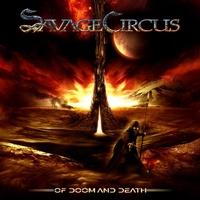 Couverture du titre Of Doom and Death