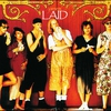 Cover of the album Laid (Remastered)
