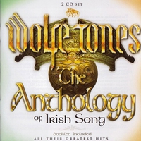 Cover of the track The Anthology of Irish Song