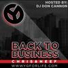 Couverture de l'album Back To Business