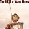 Couverture de l'album The BEST of Aqua Timez