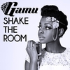 Cover of the album Shake the Room - EP