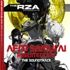 Cover of the album Afro Samurai: Resurrection