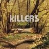 Couverture de l'album Sawdust