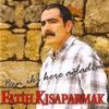 Cover of the album Ben İki Kere Ağladım