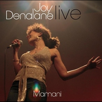 Cover of the track Mamani live