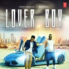 Cover of the track Lover Boy