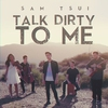Cover of the album Talk Dirty - Single