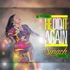 Couverture de l'album He Did It Again - Single