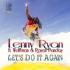 Couverture de l'album Let's Do It Again (feat. Wolffman & Rayen Panday) - Single
