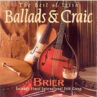 Cover of the track The Best Irish Ballads & Craic - Volume 1