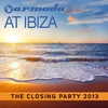 Cover of the album Armada At Ibiza - The Closing Party 2013