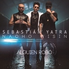 Couverture de l'album Alguien Robó (feat. Wisin & Nacho) - Single