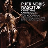 Cover of the album Puer Nobis Nascitur - Christmas Carols
