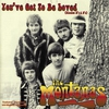 Cover of the album You've Got to Be Loved