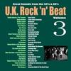 Cover of the album U.K. Rock 'N' Beat, Vol. 3