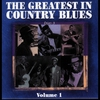 Couverture de l'album The Greatest In Country Blues