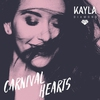 Couverture de l'album Carnival Hearts - Single