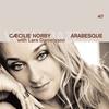 Cover of the album Arabesque (with Lars Danielsson)