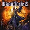 Cover of the album Resurrection Kings
