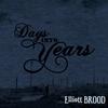 Couverture de l'album Days Into Years