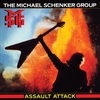 Cover of the album Assault Attack (Bonus Track Version)