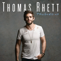 Cover of the track Tangled Up