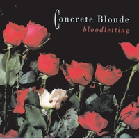 Cover of the track Bloodletting