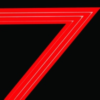 Cover of the track Red 7
