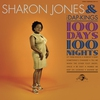 Cover of the album 100 Days, 100 Nights