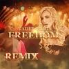 Cover of the album Freedom (Remix) - Single