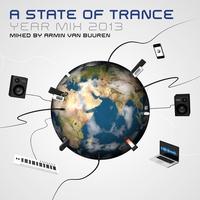 "Cover of the track 2013-03-09: A State of Trance #600, ""Beirut, Lebanon, Part 5: Armin van Buuren"": Beirut, Lebanon"