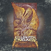 Cover of the track Incarnate (Deluxe)