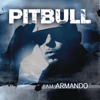 Cover of the track I Am Armando (Armando Reloaded)