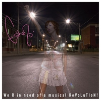 Cover of the track We R In Need of a Musical Revolution - EP