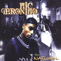Cover of the track The Natural