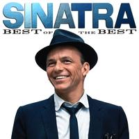 Couverture du titre Sinatra: Best of the Best