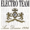 Cover of the album Anno Dominni 1996