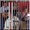 Couverture de l'album Dutronc! Dutronc! Dutronc!