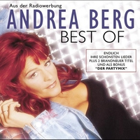 Cover of the track Andrea Berg: Best of