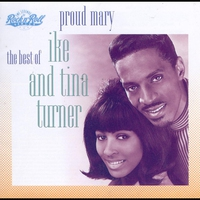 Cover of the track Best of / Proud Mary