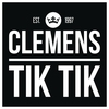 Cover of the track Tik tik