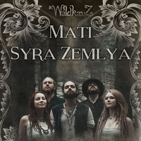 Cover of the track Mati Syra Zemlya - Single