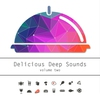 Cover of the album Delicious Deep Sound, Vol. 2