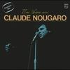 Cover of the album Une soirée avec Claude Nougaro (Live à l'Olympia 69)