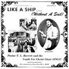 Couverture de l'album Like a Ship (Without a Sail)