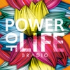 Cover of the album POWER OF LIFE